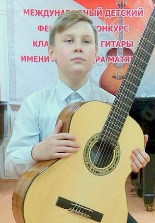 «Устинов Антон»