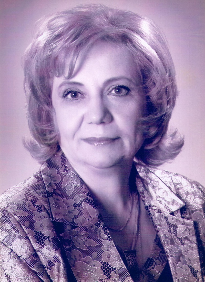 «Белова Наталья Александровна»