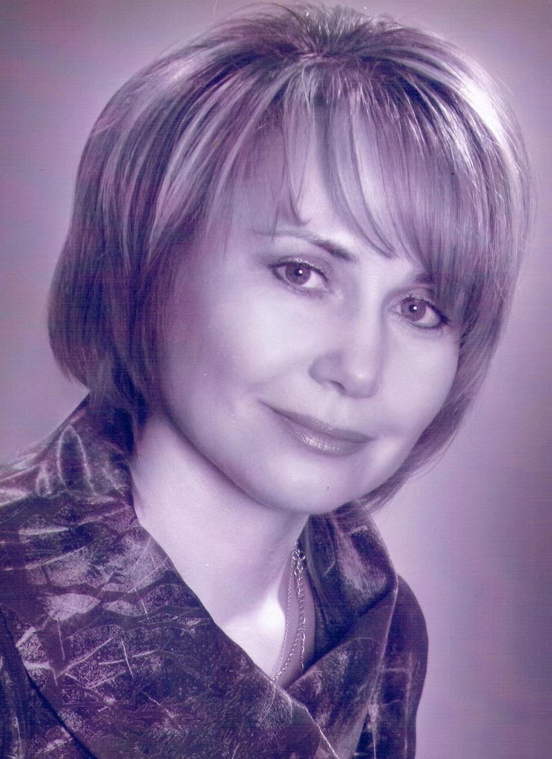 «Коняева Ирина Николаевна»