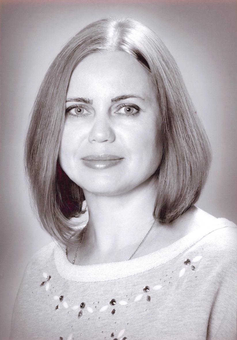 «Кожевникова Ирина Николаевна»