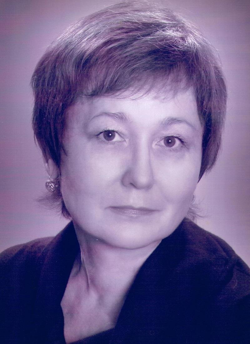 «Кульгавчук Ирина Георгиевна»