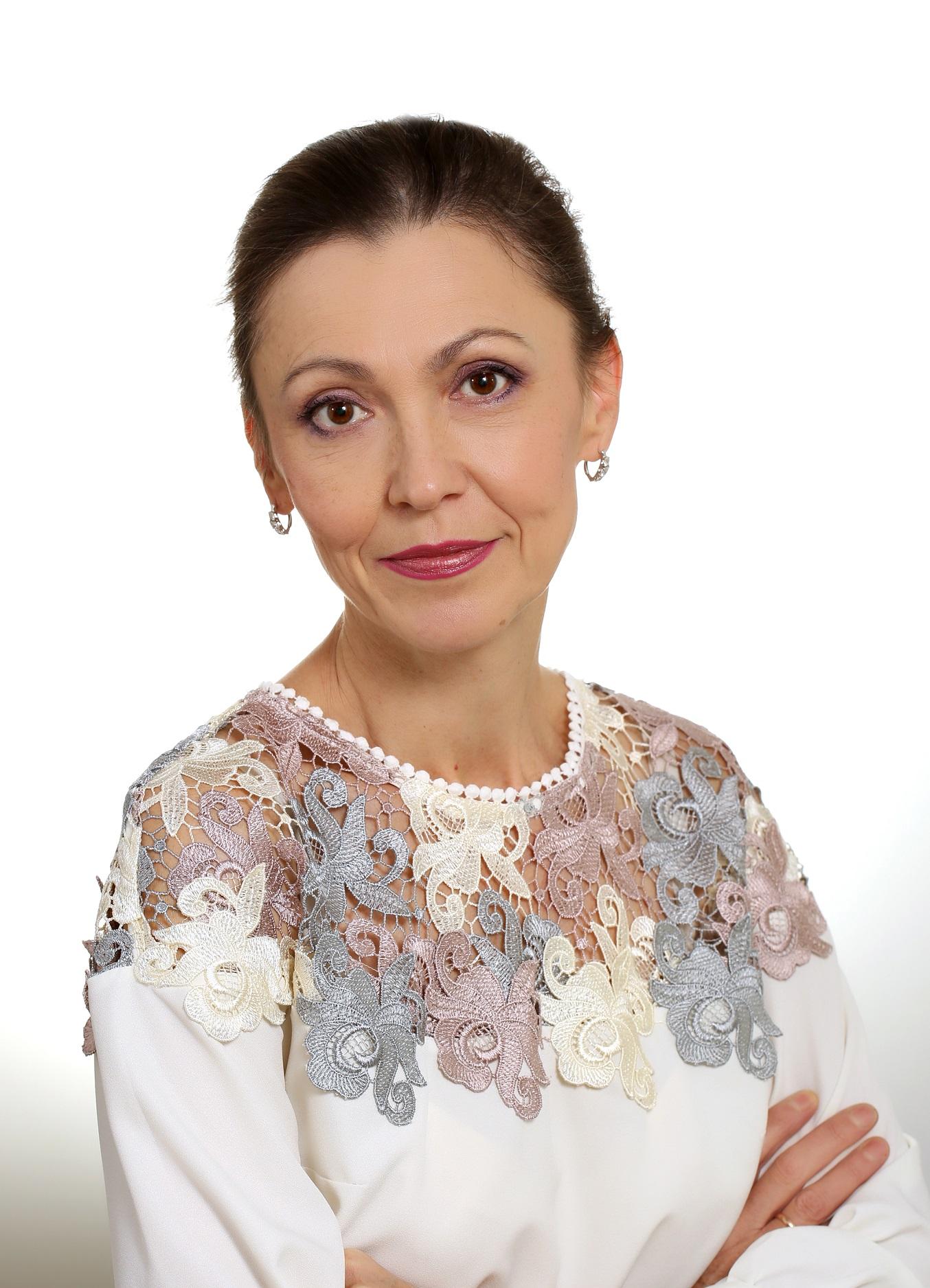 «Старкова Ольга Васильевна»